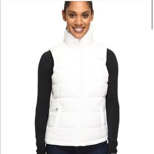 The North Face 700 Puffer Vest women's small